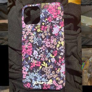 Victoria's Secret PINK cell phone case